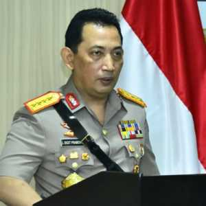 Jenderal Listyo Sigit Prabowo Mundur Dari PBSI