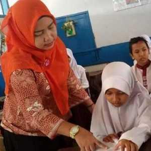 Rencana Pembelajaran Tatap Muka Di Purwakarta Terkendala Vaksinasi Tenaga Pendidik