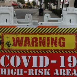 Lonjakan Kasus Varian Inggris, AS Hadapi Gelombang Keempat Covid-19