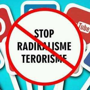 Tidak Cukup Diblokir, Polisi Wajib Proses Pemilik Akun Media Sosial Radikal