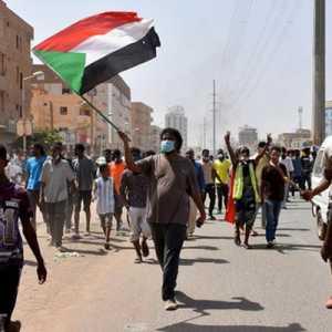Sudan Dari Negara Islam Menjadi Negara Sekuler