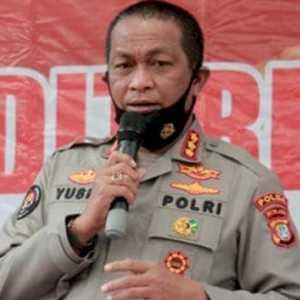 Polisi Usut Pengeroyokan Brimob Dan Kopassus Di Kebayoran Baru