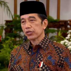 Cegah Tumbuh Kembang Sikap Intoleransi, Jokowi Minta Praktek Keagamaan Tidak Eksklusif Dan Tertutup