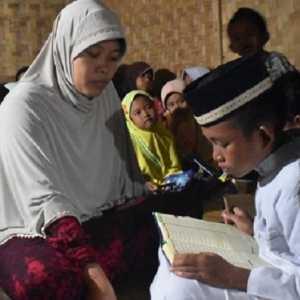 Menuju Tangerang Religi, Pemkab Gelontorkan Rp 4,9 Miliar Untuk Insentif Guru Ngaji